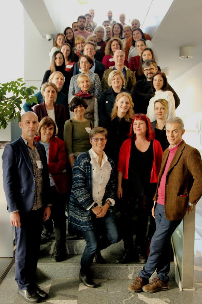 Eufactcheck Ljubljana participants