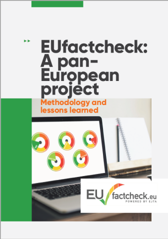eufactcheck guidelines